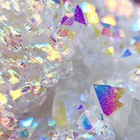 Soins cristallins