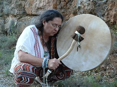 Noaidi : chamane guérisseuse de l'âme dans l'Aude (11)
