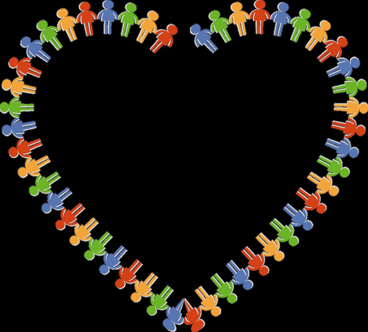 Compassion, partage, unité
