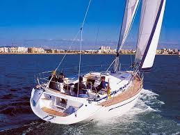Segeltörn mit Skipper Portisco