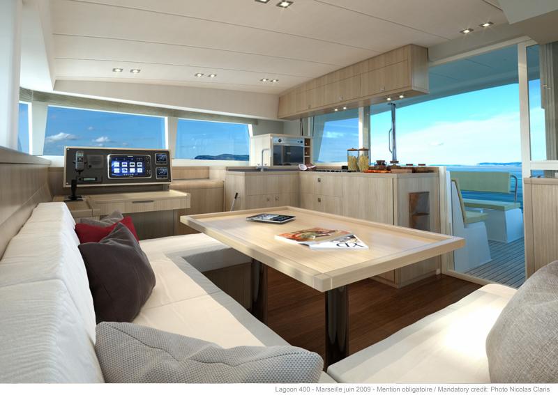 Yachtcharter mit Skipper Italien