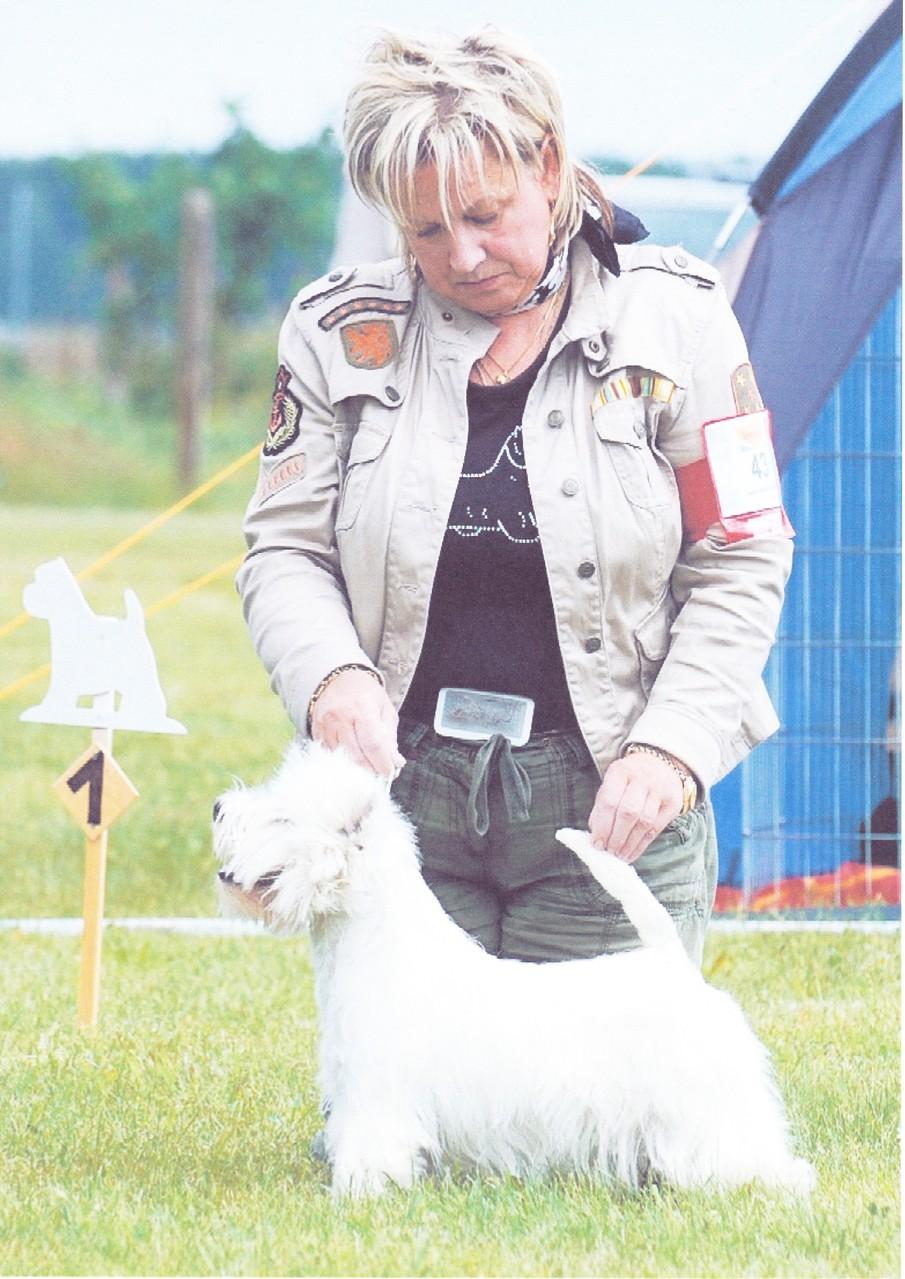 Lilly in Eilenburg