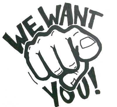 We want you Wir suchen Dich Ausbildung Metallbau Meschede