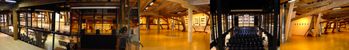 2012, Malzhaus Gallery, Plauen, Germany