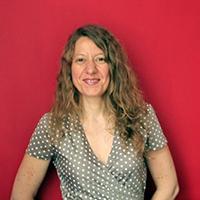 Valérie Martin . Chef du service communication externe, Ademe