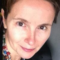 Annie Orsini . Département des Hauts de Seine