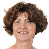 Marie-Laure de La Paillonne . Secrétaire général Eurogroup