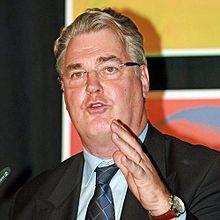 Jean-Paul Delevoye, ancien Président du CESE