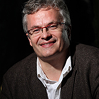 Gilles Berhault . Délégué général d'ACIDD