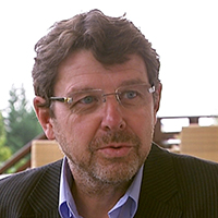 Bernard Saincy . Président Innovation Sociale Conseil