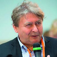 Francis Jutand . DGA Institut Mines Télécom, Auteur de La métamorphose numérique