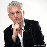 Luc Gwiadzinsky . Géographe, auteur sur les politiques temporelles