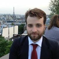 Jean-Baptiste Souffron . Avocat, ancien SG du Conseil national du numérique