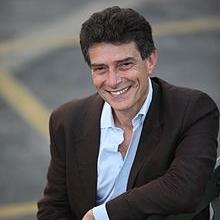 Pascal Durand, député européen