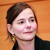 Carine Dartiguepeyrou . Pilote du Lab',  prospectiviste