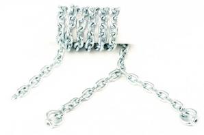Schaukelketten aus Edelstahl oder feuerverzinkt