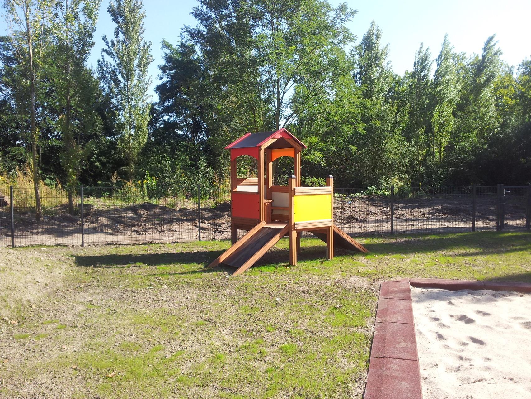 Spielhaus U3