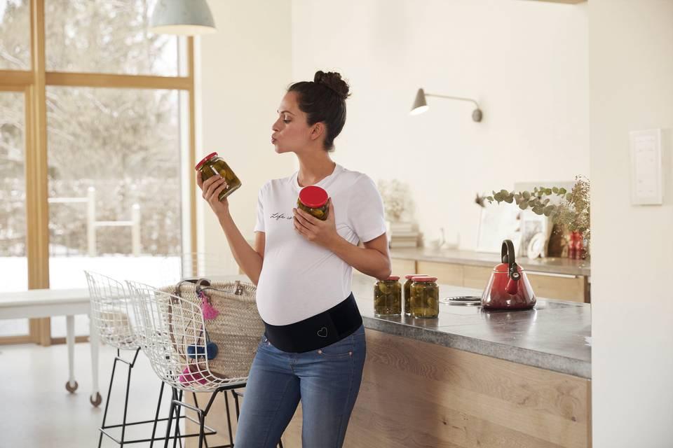 Still-BH Hamburg. Der BabyBelt von Anita Maternity hilft gegen Deine Kreuz- u. Rückenschmerzen während der Schwangerschaft, wächst mit dem Baby mit, sitzt perfekt und lässt sich durch den stufenlos verstellbaren Klettverschluss schnell an- u. ausziehen.