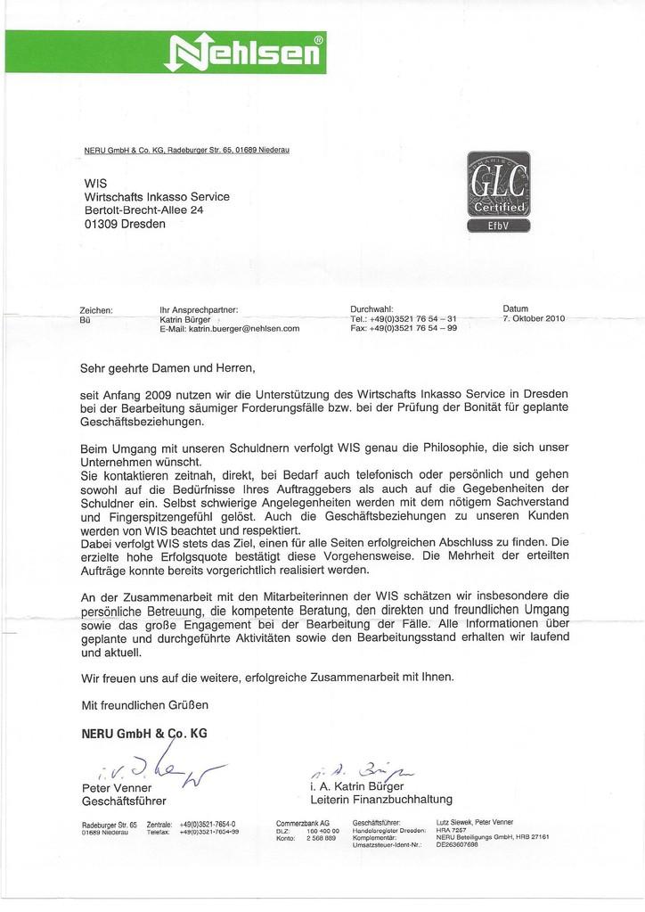 NERU GmbH & Co. KG