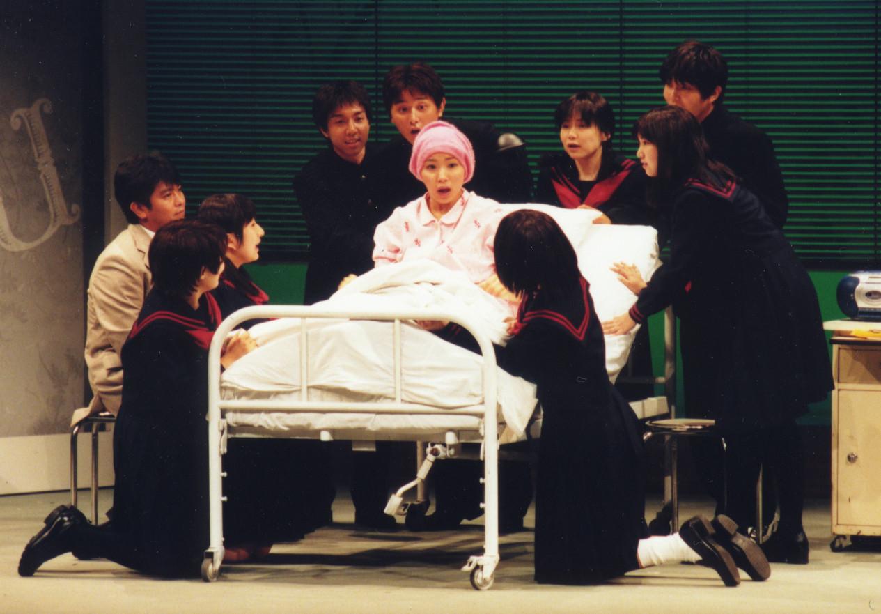 1999年 前田耕陽さん