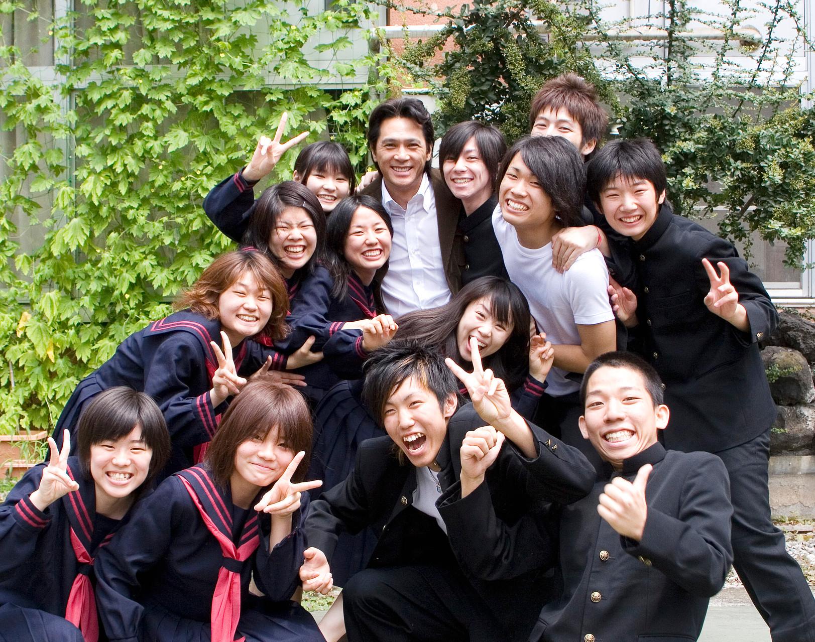 2008年 加藤雅也さん