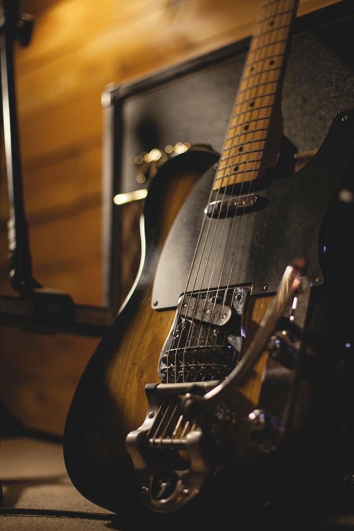 Musizieren zu Hause: der optimale Proberaum