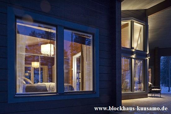 Eingang - Blockhäuser - Gießen - Dieburg - Maintal - Oberhausen - Viernheim - Fulda - Massive, wertbeständige Blockbohlenhäuser mit Balkenstärke bis 275 mm