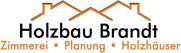 Holzbau Brandt - Zimmerei in Niedersachsen - Holzhäuser in Blockbauweise