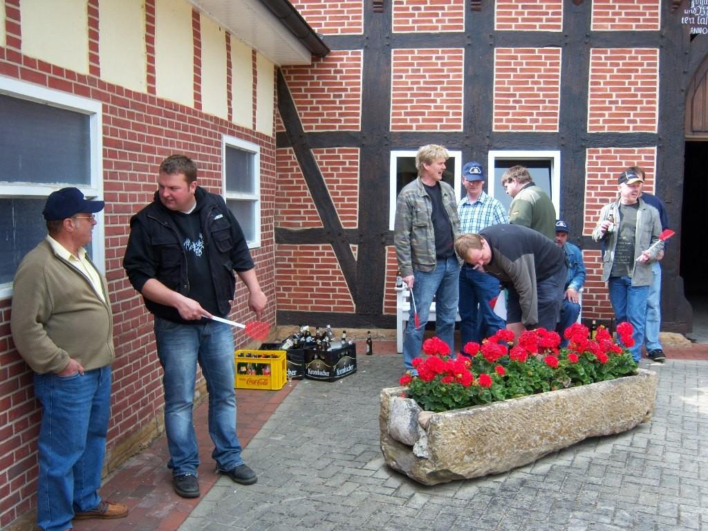 Spiel uns Sport der Samtgemeindefeuerwehren 2008