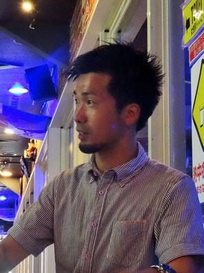 窪田 善文 さん
