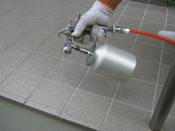 防滑塗料 液体ガラス塗料 ガラス塗料 長寿命化塗料 超寿命