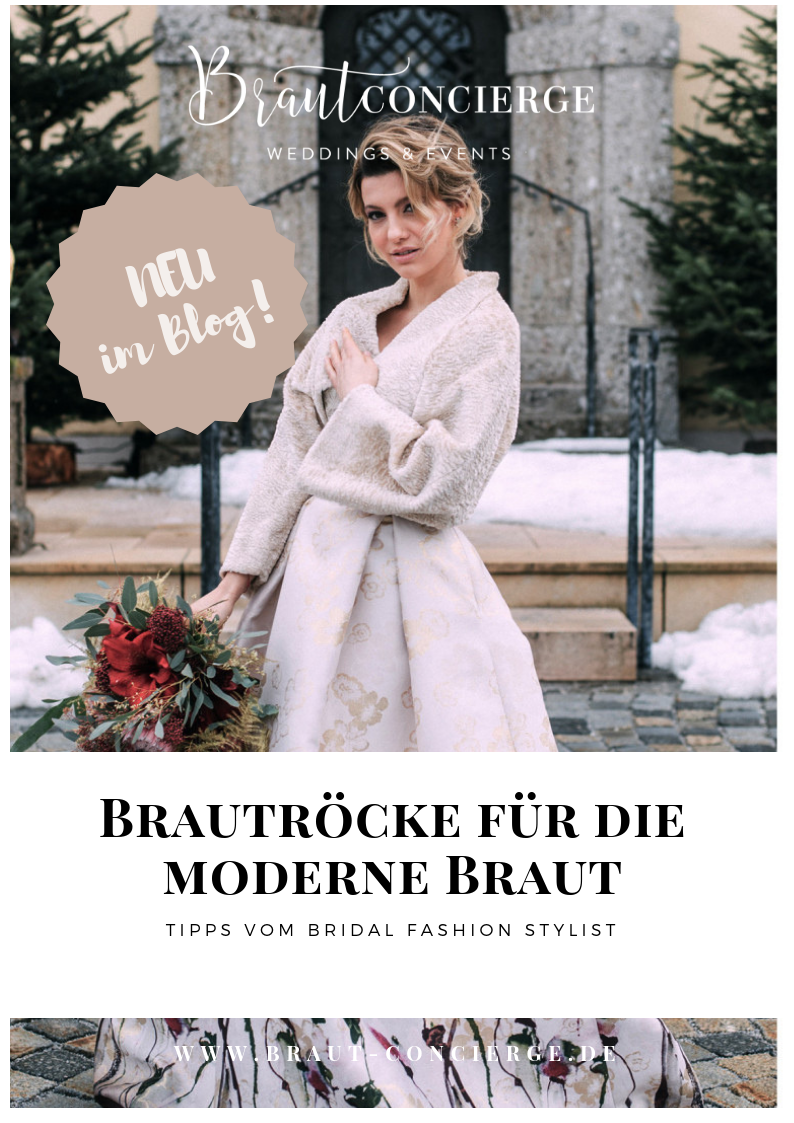 b1366452e4 Brautröcke für die moderne Braut - Braut Concierge