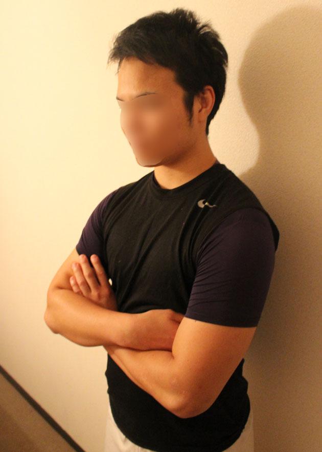 大阪ゲイマッサージBIG RUGGER