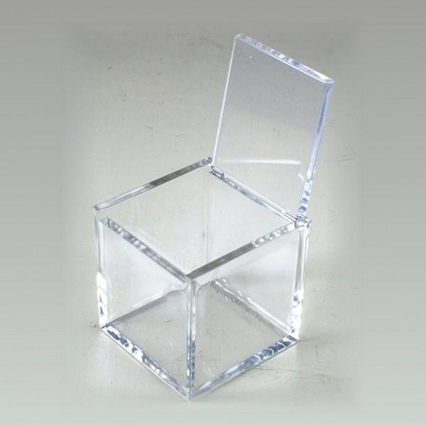 Plexiglass lista wedding bags lo shopping per ogni for Ikea scatole plastica