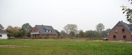 """Wohnbaugebiet  """"Brookweg"""""""