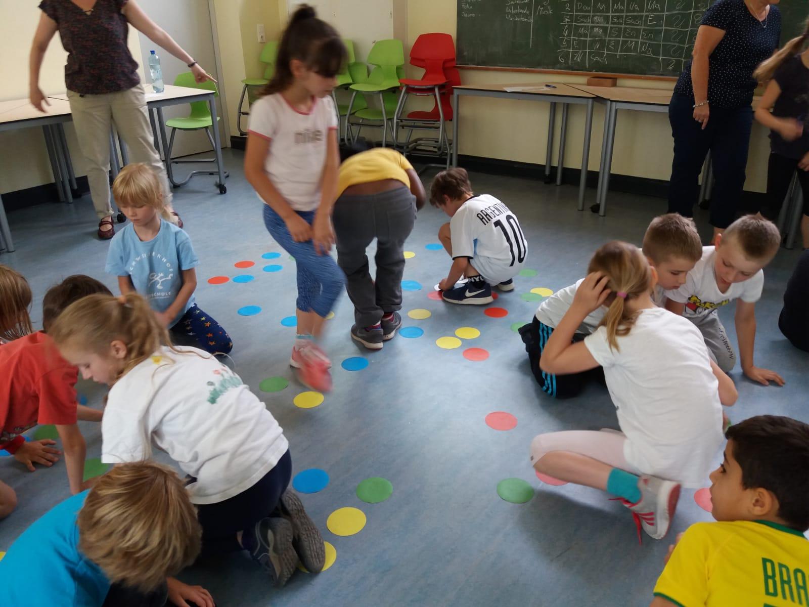 Schulleben - aktuelle Informationen über das, was an unserer Schule ...