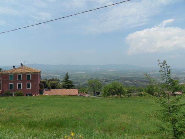 Toscana, April 2011