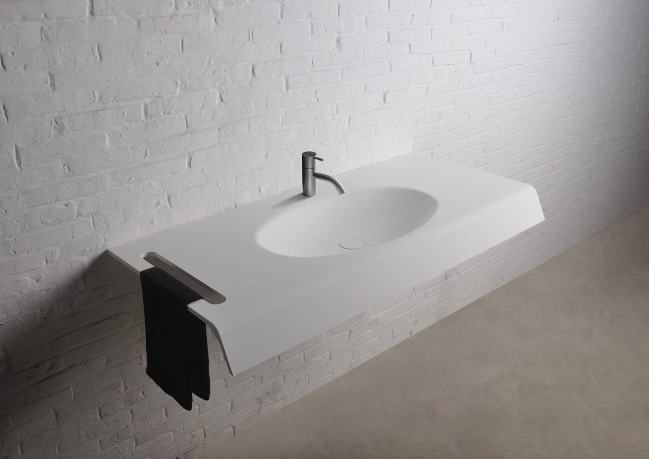131-281621 SolidWAVE washbasin 1200x550x100mm
