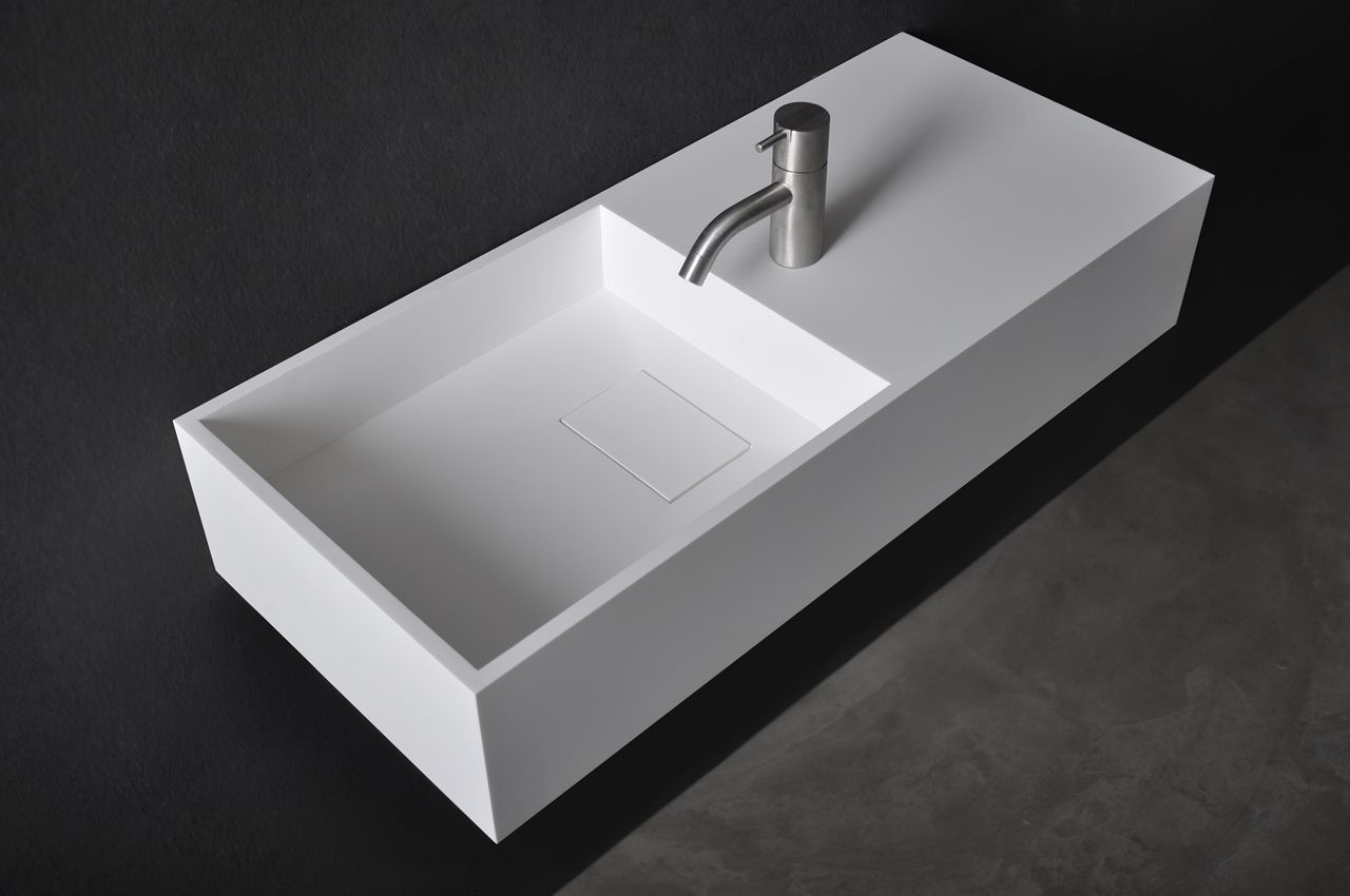 125-280174 SolidPLAN washbasin 750x325x150mm-L&R revers