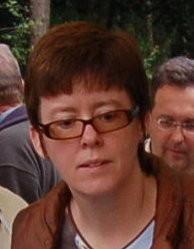 Barbara Horn - Schatzmeisterin