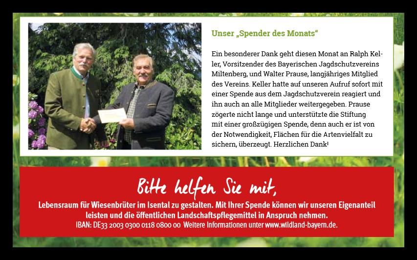 Quelle: Jagd in Bayern 07/2020
