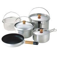 調理器具レンタル