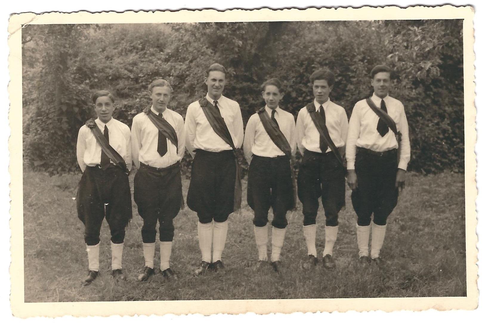 Radfahrverein Weiler - Gegründet 1911