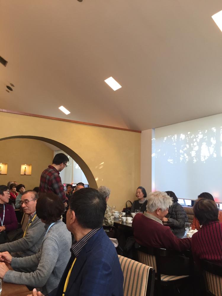 新年会横浜