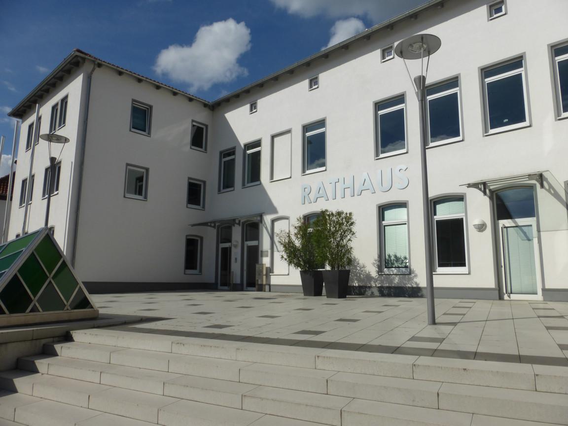 Vechelde Rathaus