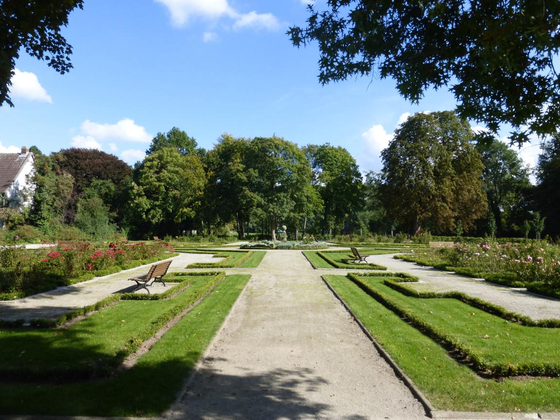 Vechelde - Schlosspark