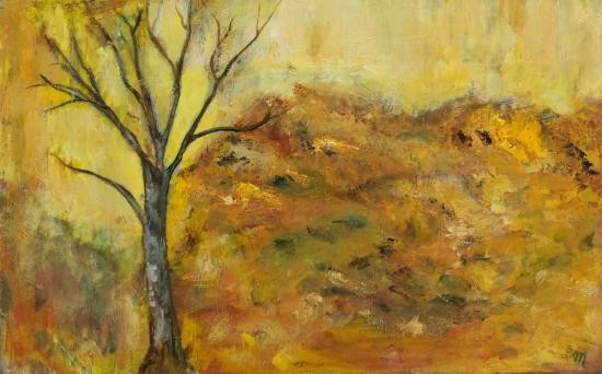 l'arbre......
