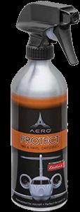 PROTECT - Reifen, Gummiteile, und Kunststoffschutz (Vinyl)