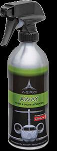 AWAY - Felgen-/Motorreiniger sowie Insekten und Teerentferner