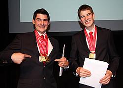 Sieger SM 2010